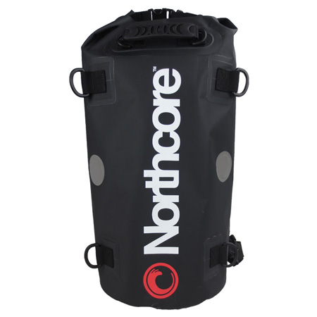 Northcore   Dry Bag Black