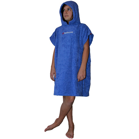 Poncho    Junior Kid Northcore