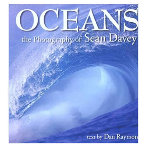 Oceans by Sean Davey