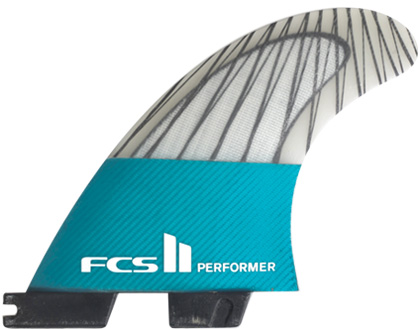 Quillas FCS II   Carbon Performer
