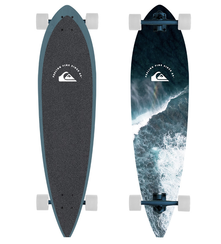 Quiksilver Pin Tail Destination