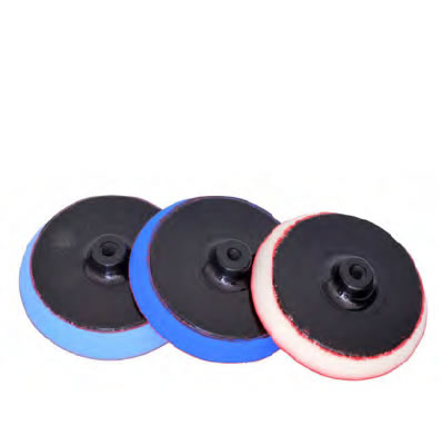 Lija Sanding Pads 8'' Shapers