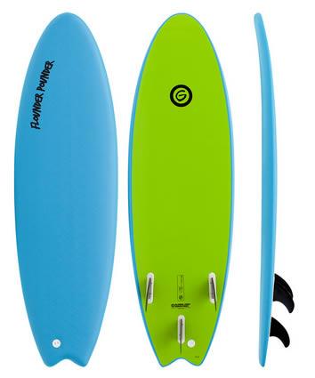 Comprar tabla de surf softboard para ni os aprender surf - Tablas de surf decorativas ...
