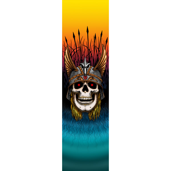 Grip Powell Peralta  Anderson