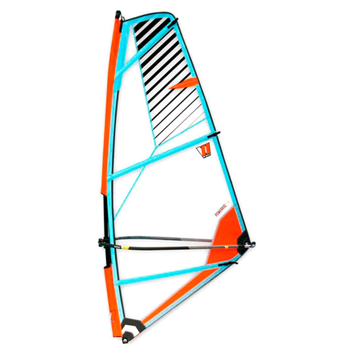 Vela Prolimit Powerkid Rig