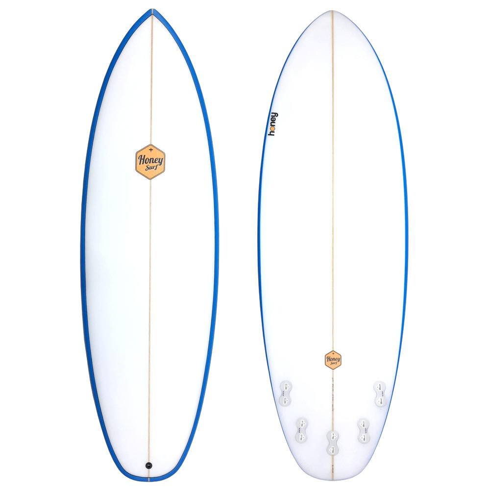 Honey  Surfboards    Psycho Jumper