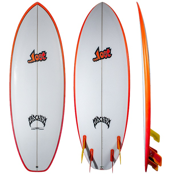 Lost     Surfboards Puddle Jumper