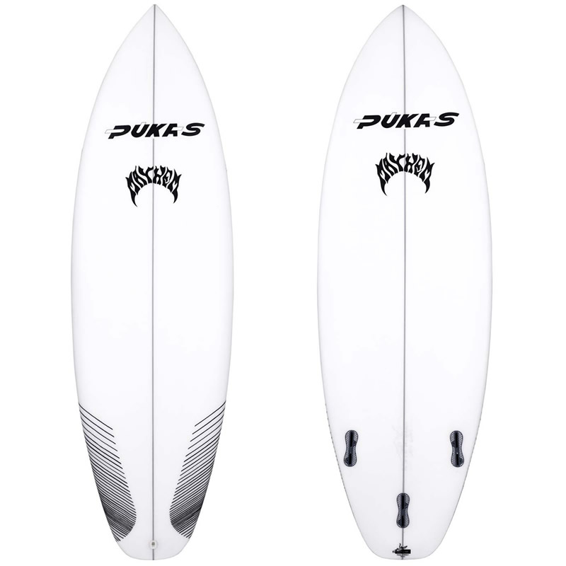 Pukas  Surfboards  The Lazy Link