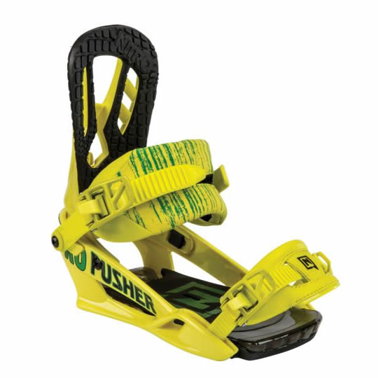 Fijaciones Snow NITRO PUSHER