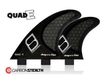 Shapers Quad   E Stealth