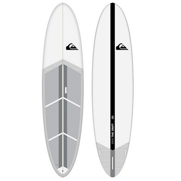 Quiksilver SUP The Drift  10'6''