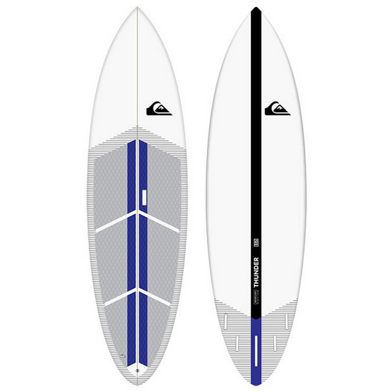 Quiksilver SUP  Thunder 9'6''