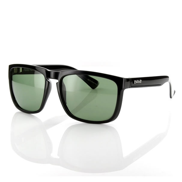 Carve  Response  Polarized