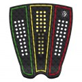 PAD-DE-SURF-3-PIECES-MADNESS-CIRCUIT-PINLINE-BLACK-RASTA