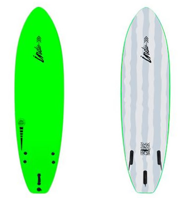 5'6''   Indio  Rookie Softboards