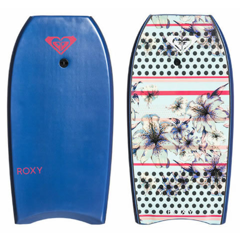 Bodyboard   Roxy Pop Blue
