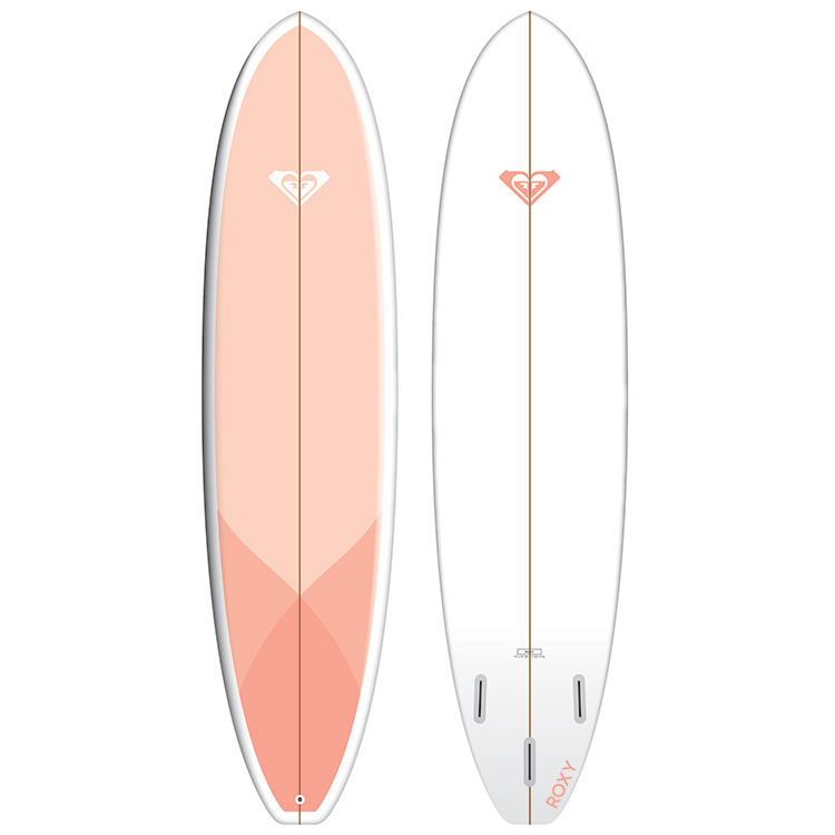 Roxy Surfboards Minimal