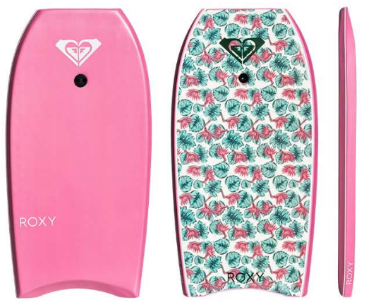 Bodyboard  Roxy Tropical Pink