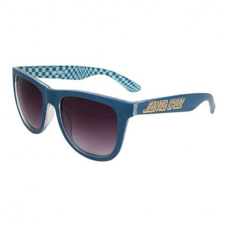 Santa Cruz Fish Eye Blue