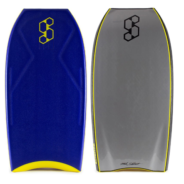 Bodyboard Science Pro V Spec PP