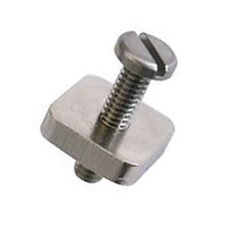 Tornillo para Single Fin y Longboard O&E