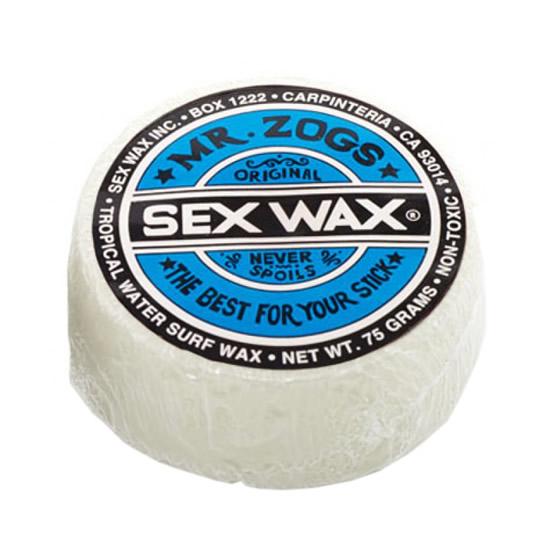 Parafina TROPICAL SexWax Original