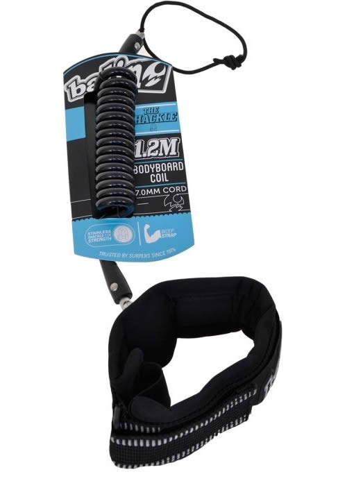 Invento    Balin  Biceps Shackle