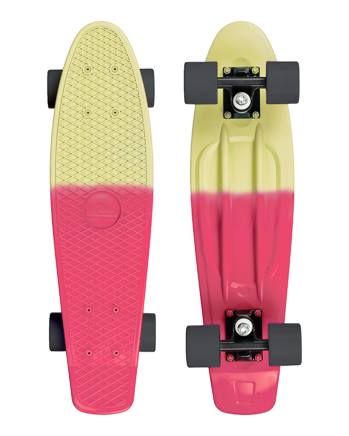 Quiksilver      Skate Original Mini