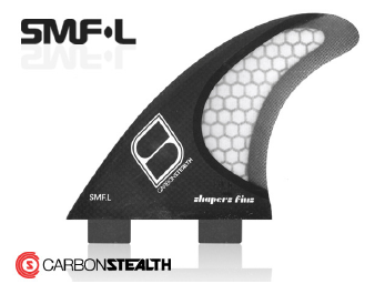 Quillas Shapers  SMF-L Stealth