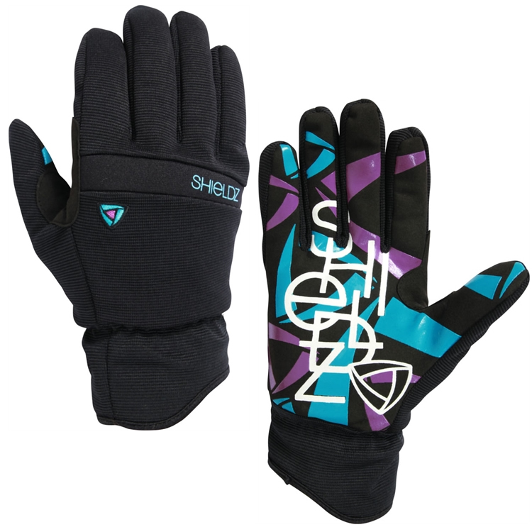 Guantes Snow Park It Shieldz Colors