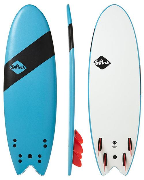 5'4'' Softech Handshaped