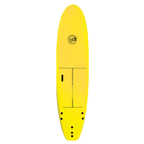 8'0'' Ocean&Earth Surf School