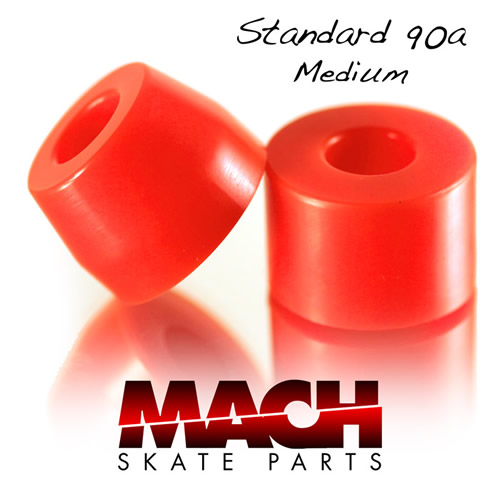 Bushings Mach Standard