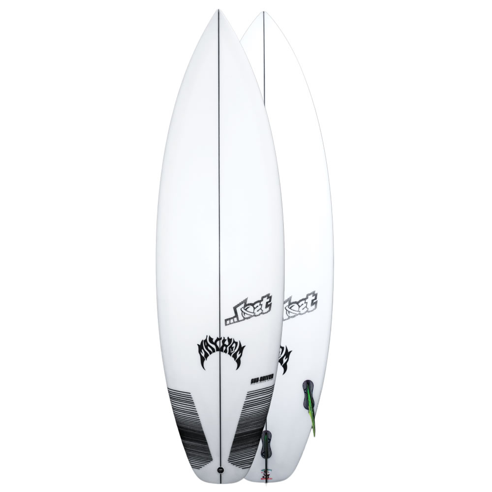 Lost Surfboards - Surf Station Store