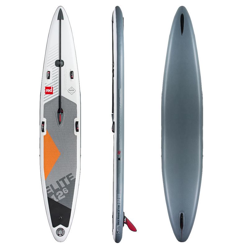 Red Paddle Co 2018 Elite 12'6''