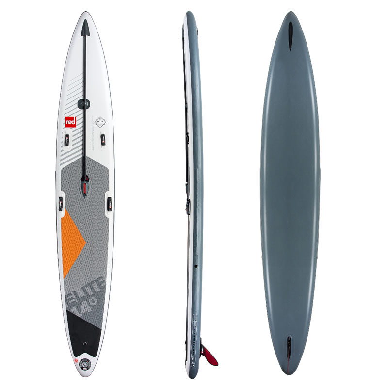 Red Paddle Co 2018 Elite 14'0''