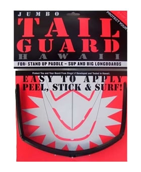 Protector  SUP&Long Tail Guard Proteck