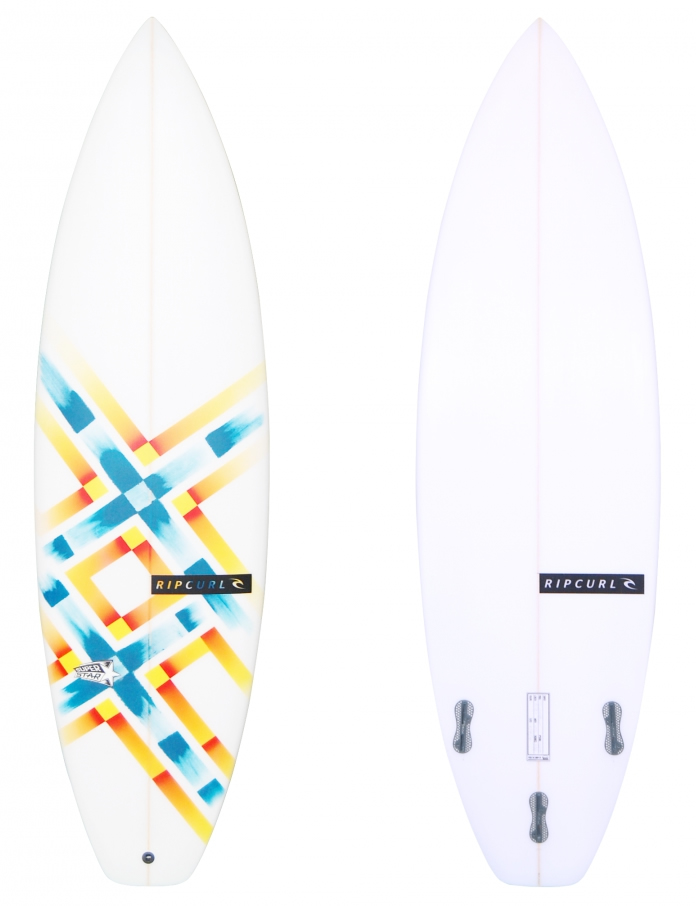 Rip Curl   Surfboards   Super Star