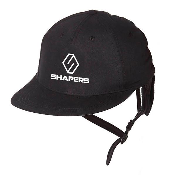 Gorra   Surf Cap Shapers Black