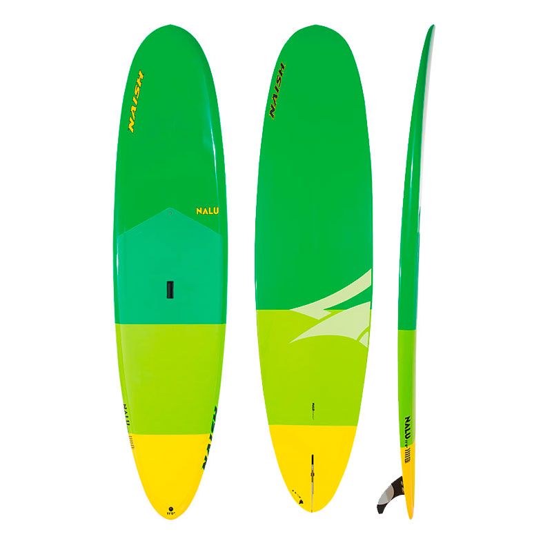 Naish 2019 Nalu 11'0'' GS