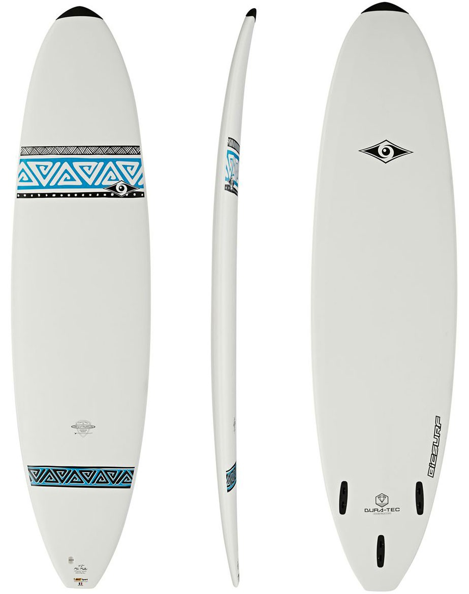 BIC Surfboards 7'3'' Mini Malibu