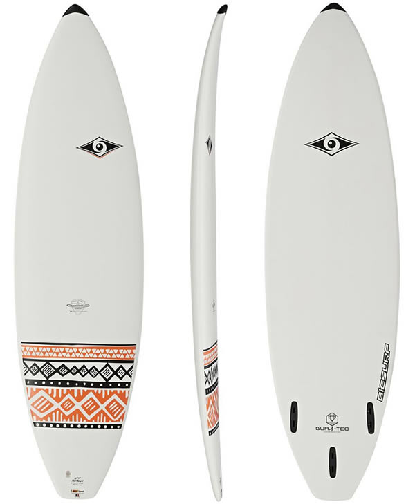 BIC Surfboards Shortboard