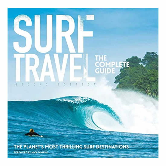 Surf Travel Complete Guide