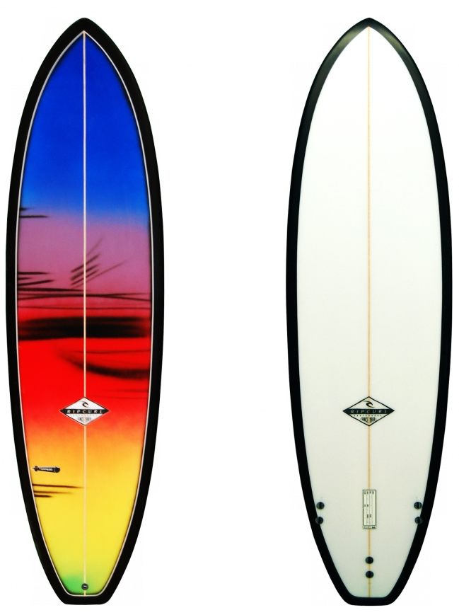 Rip Curl  Surfboards Torpedo
