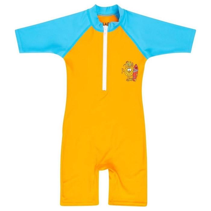 Lycra  Billabong Kids Orange