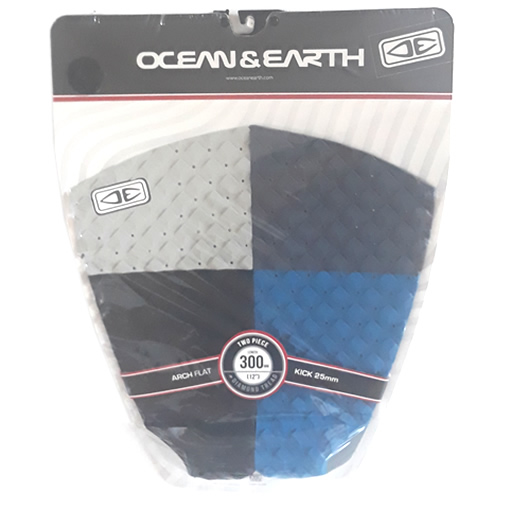 Grip Ocean&Earth     Two  Piece Blue
