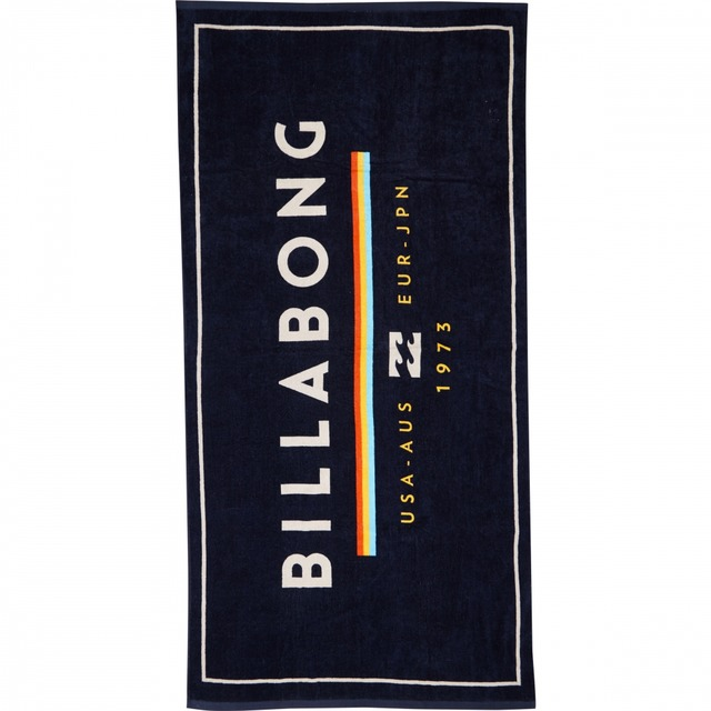 Toalla Billabong  Unity 1973 Multi