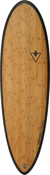 Venon Surfboards Comet Carbon