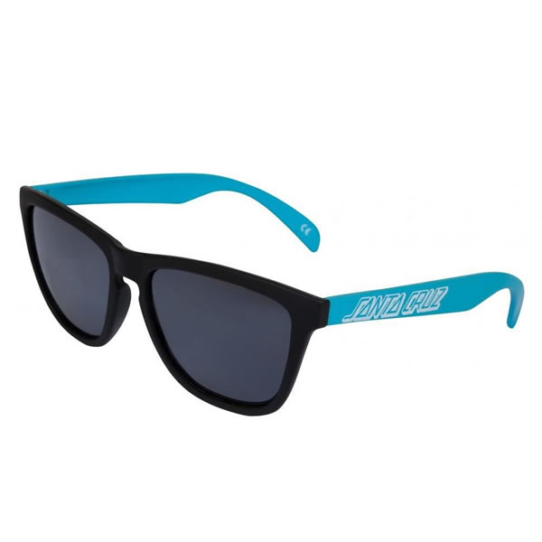Santa Cruz Volley Black Blue