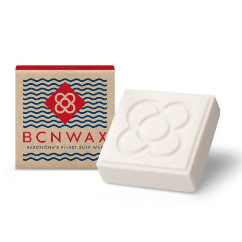 Parafina WARM  BCN Wax